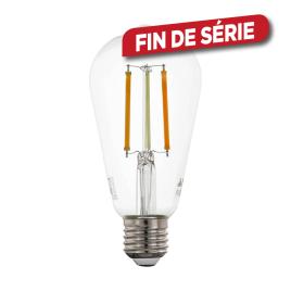 Ampoule LED E27 6 W 806 lm Ø 6,4 cm EGLO