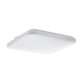 Plafonnier Frania LED 17,3 W 2000 lm blanc EGLO