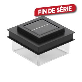 Lampe solaire LED à poser 4 W EGLO