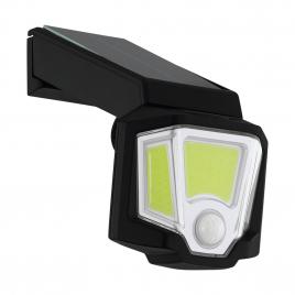 Applique extérieure solaire LED avec détecteur 30 W EGLO