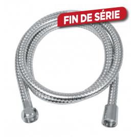Flexible de douche chrome acier 1,5 m 1ER