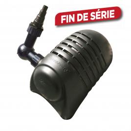 Pompe de filtration Powermax 7500 Fi 75 W UBBINK