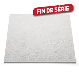 Dalle de plafond décorative T105 50 x 50 cm