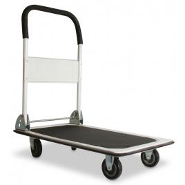 Chariot avec plateforme 150 kg TOOLLAND