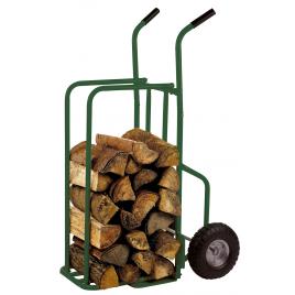 Chariot à bois 250 kg TOOLLAND