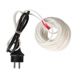 Câble chauffant antigel 24 m 240 W PEREL