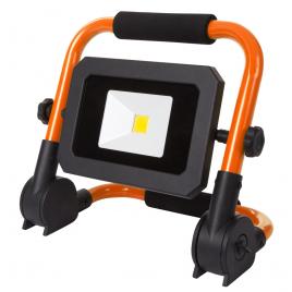Projecteur LED portable pliant 1500 lm 20 W PEREL