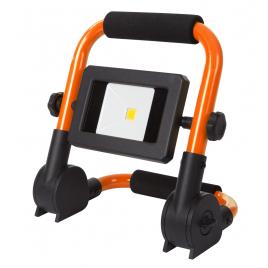 Projecteur LED portable pliant 750 lm 10 W PEREL
