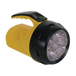 Torche avec 9 LED PEREL