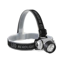 Lampe frontale avec 7 LED PEREL