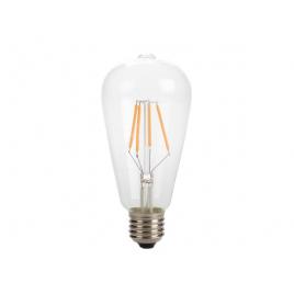 Ampoule LED rétro E27 4 W 400 lm Ø 6,4 cm VELLIGHT