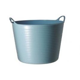Seau souple Tubtrug bleu 26 L POLET