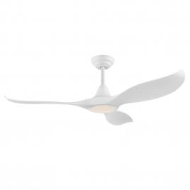 Ventilateur de plafond Cirali 52 15 W LED blanc EGLO