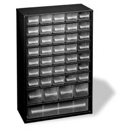 Organiser C40 40 tiroirs RAACO