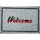 Paillasson fantaisie Welcome 60 x 40 cm ADVOTEX