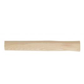 Manche massette en bois