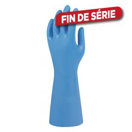 Paire de gants pour lasure et peinture taille 8,5 .B