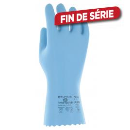 Paire de gants pour grand nettoyage taille 8 .B
