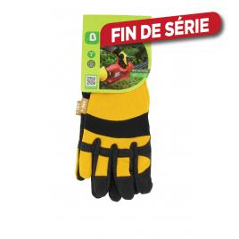 Paire de gants anti-vibrations taille 9 .B