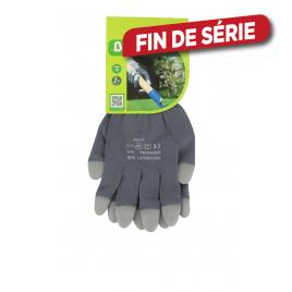 Paire de gants antidérapants taille 9 .B