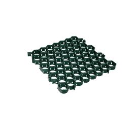 Dalle gazon 50 x 50 cm vert SCALA PLASTICS