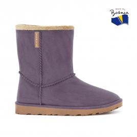 Paire de bottines Cheyennetoo femme violet 36/37 BLACKFOX