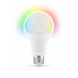Ampoule LED Smart Wi-Fi E27 9 W QNECT