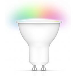 Ampoule LED Smart Wi-Fi GU10 4,5 W QNECT