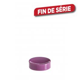 Porte savon Oops ALLIBERT - Violet