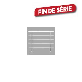 Kit square Primo pour garde-corps SOGEM