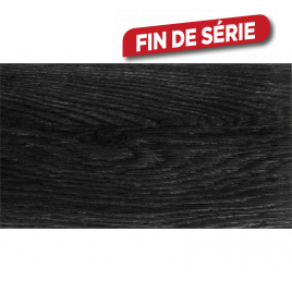 Lame PVC SolClic 30 chêne carbone structuré B HOME