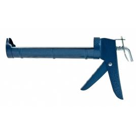 Pistolet berceau bleu SOUDAL