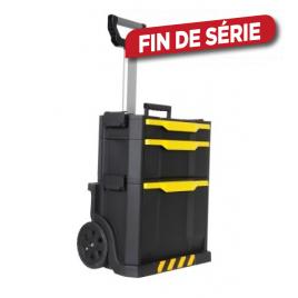 Servante mobile 3en1 STANLEY