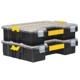 Boîte à compartiments imperméable STANLEY FATMAX