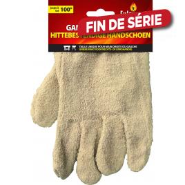 Gant anti-chaleur FULGURANT CHAUFFAGE