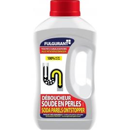 Déboucheur canalisations microbilles FULGURANT SANITAIRE