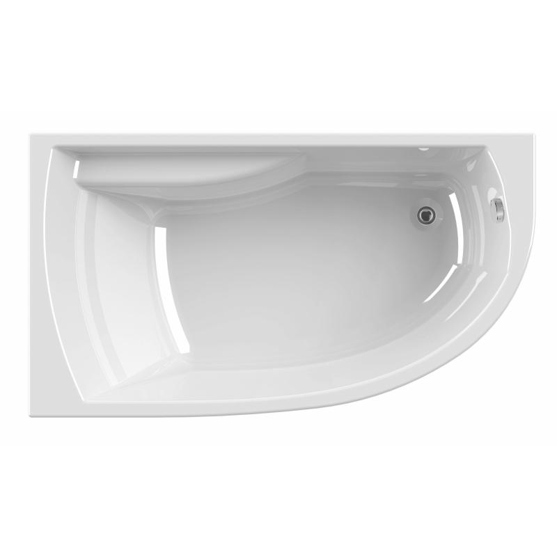 baignoire asymtrique 170 great baignoire asymtrique par. Black Bedroom Furniture Sets. Home Design Ideas