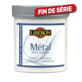 Sous-couche métal blanc - 0,25 L