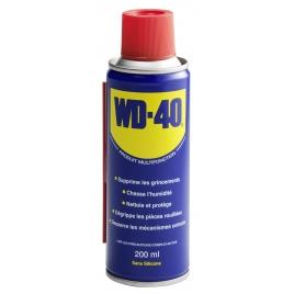 Produit multifonction 200ml WD40