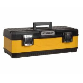 Boîte à outils bimatière 58 cm STANLEY