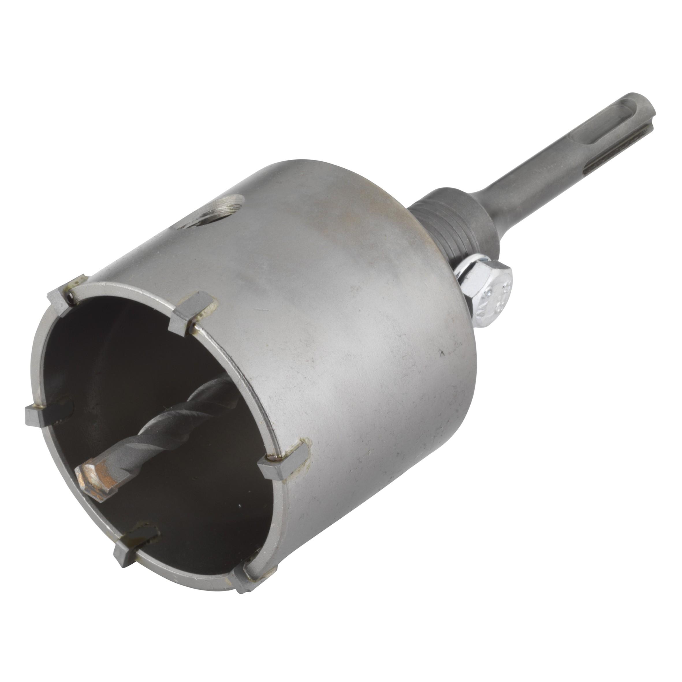 Diametre Scie Cloche Prise De Courant scie cloche pour béton sds-plus