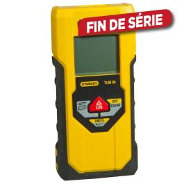 Mesure laser TLM99 30 m STANLEY