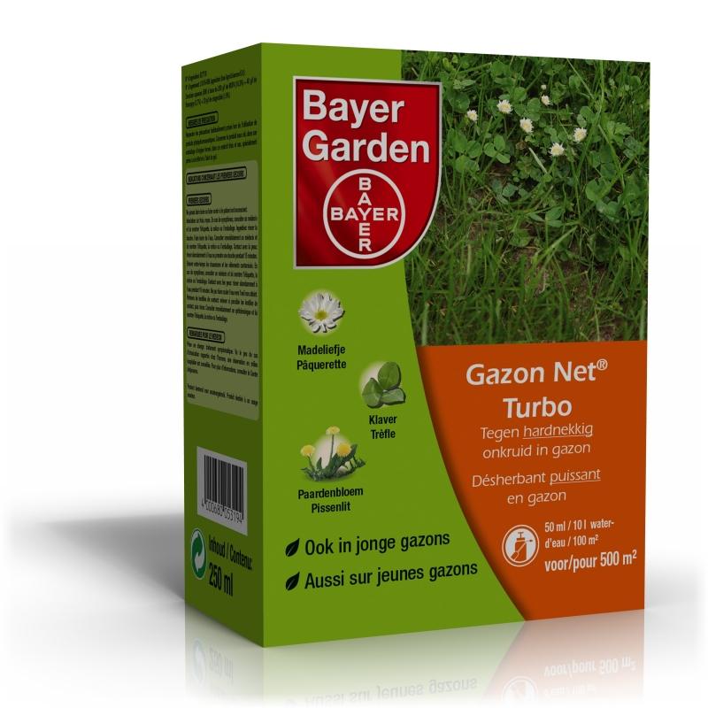 herbicide gazon net turbo 200 ml. Black Bedroom Furniture Sets. Home Design Ideas