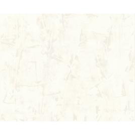 Papier peint Nefta blanc