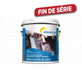 Rénovateur de Zinc 1,5 L AQUAPLAN