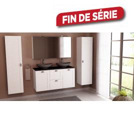 Meuble salle de bain allibert perfect promotion de notre for Meuble allibert