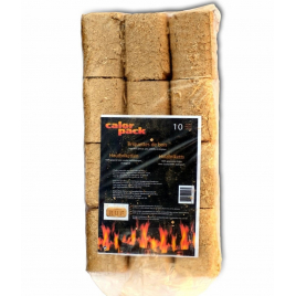 Eco Briquettes