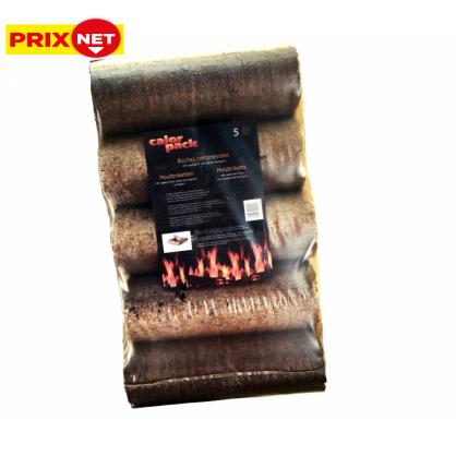 Buche De Bois Compresse Nestro 10kg