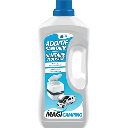 Additif sanitaire chimique 1,5 L