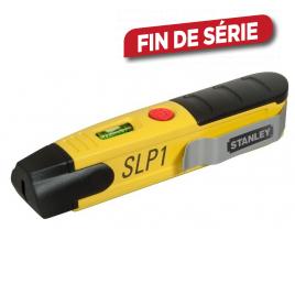Niveau laser ligne manuel de poche SLP1 STANLEY